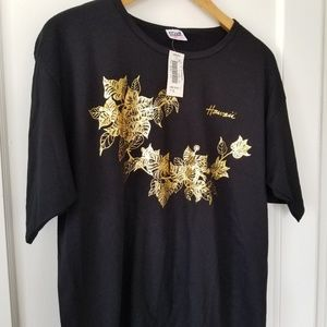NWT Vintage 90s Hawaii T-shirt